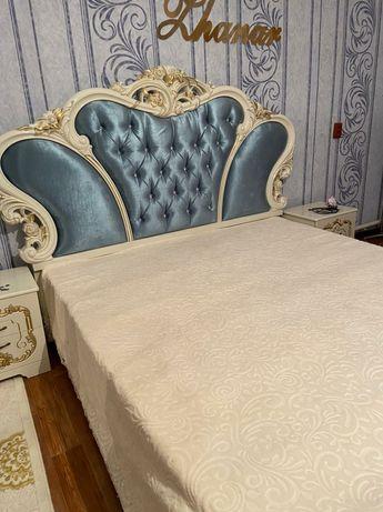 Кровать 200 × 180 срочно