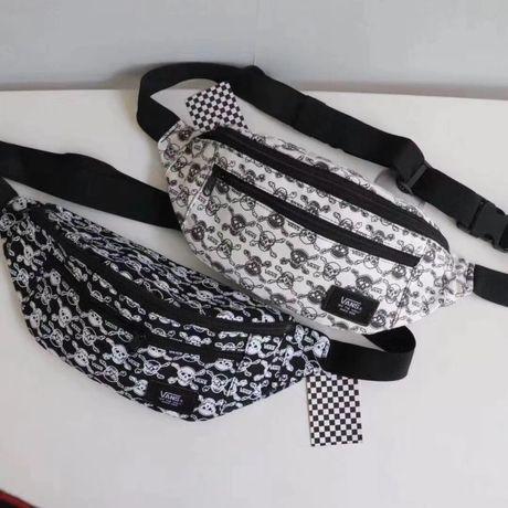 Чанта паласка Vans
