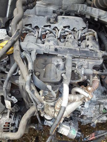 motor renault master g9u 630 650 632 2.5 dci