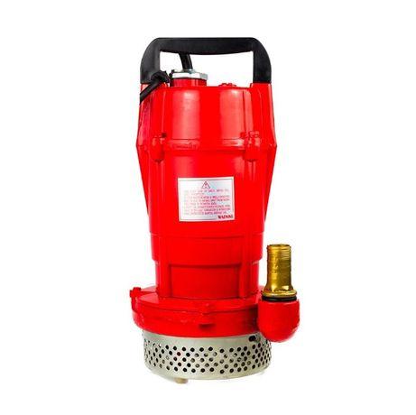 Pompa de apa submersibila centrifuga Aquatiq QDX1.5-32-0.75, fonta