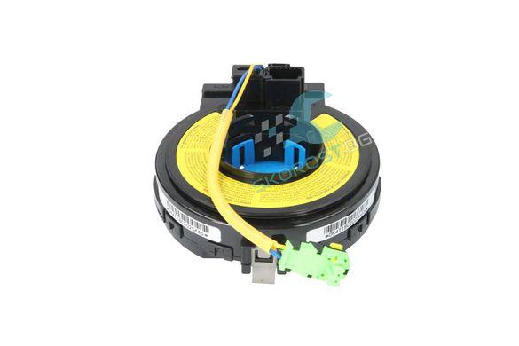 AIRBAG лентов кабел за Hyundai Santa Fe II III