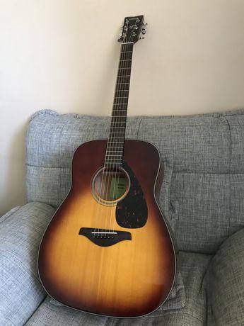 Гитара Yamaha FG800