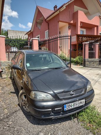 Opel Astra G pentru dezmembrare