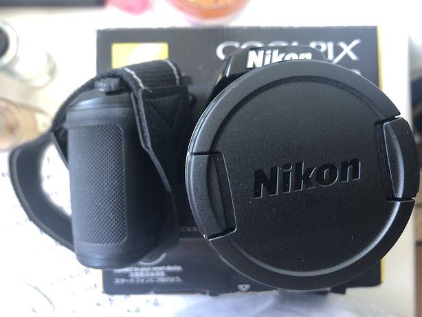 Продам новый фотоаппарат Nikon