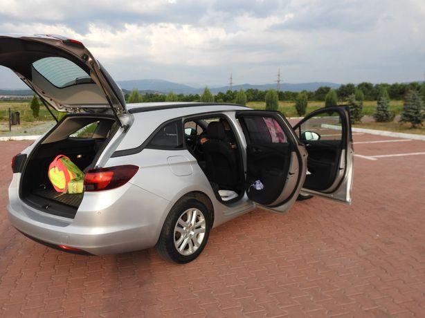 Vând Opel astra k preț 7950 Euro neg