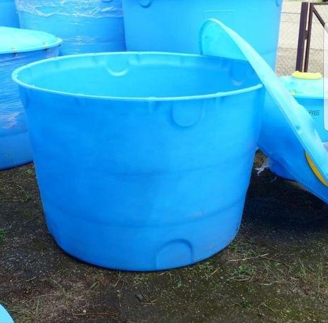 Емкость для воды, резервуар, бочка, бак 5000л и 10000л