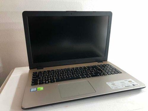 Asus Vivobook i7 8th gen DDR5 GeForce