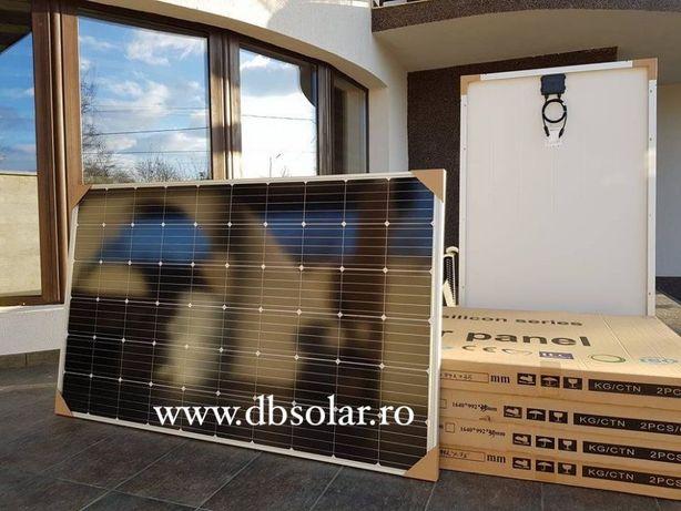 PANOURI fotovoltaice 310W SOLARE NOI curent panou MONOCRISTALINE 24