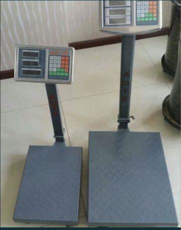 Весы торговые и складское