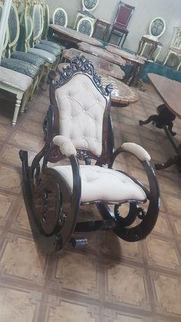 Кресло качялки для дома