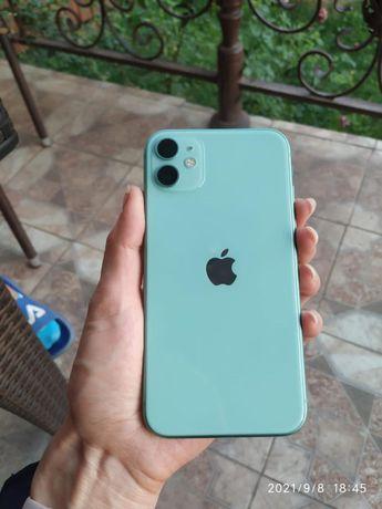 В РАССРОЧКУ Apple iPhone 11 64GB Purpur пурпурный цвет