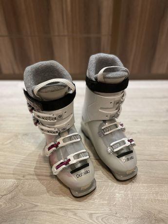 Clapari ski Dalbello Gaia 4, marime EU 37