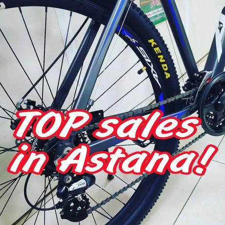 Новый Axis 29D, TOP sale, алюминий рама 18 и 20, Shimano Altus, Scott