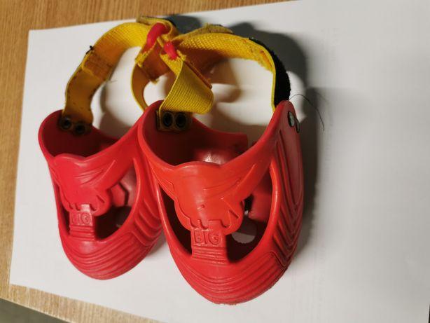 Protecție papucii big
