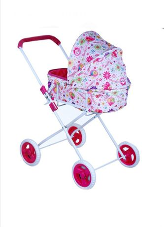 Детска детски количка колички за кукли кукла Детски играчки