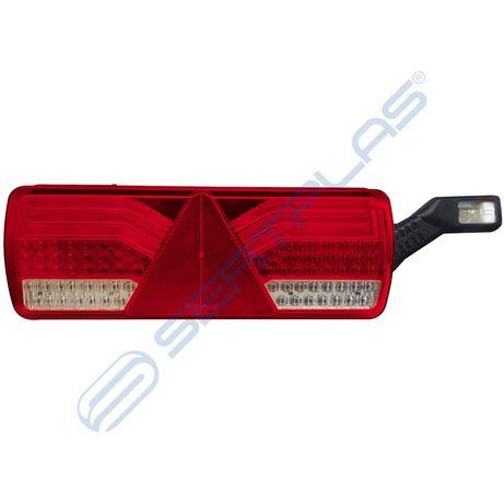 Диоден стоп за ремарке  - 0010L / с диодно рогче