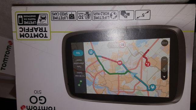 GPS Tomtom 510 Nou