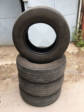 245/70/R16 Pirelli Scorpion
