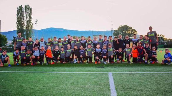 Детски Футболен клуб