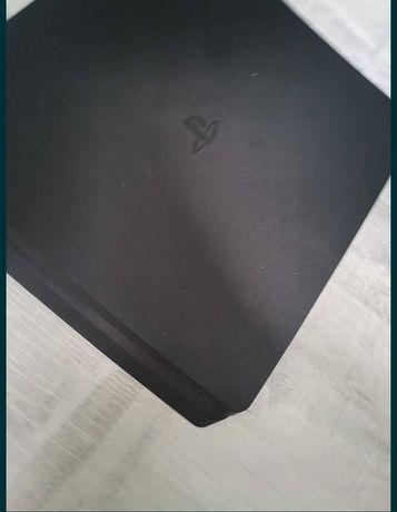PlayStation4 slim+2 jocuri