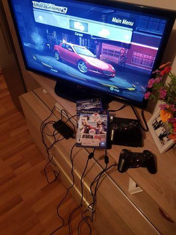 Playstation complet cu nfs undergroud nfs undercover