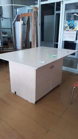 Стол раскройный для швейного цеха
