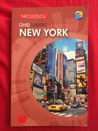 Ghid turistic New York