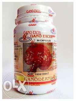 Ganoderma Lucidum 90 Capsule * Produs GANO EXCEL.