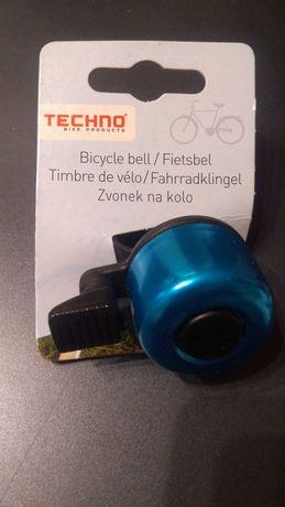 Sonerie bicicleta Techno /olanda