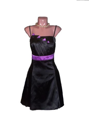 Rochie iconic diva purple revelion/ ocazie/ nunta