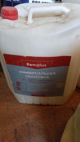 Продам универсальный грунтовка ремалюкс