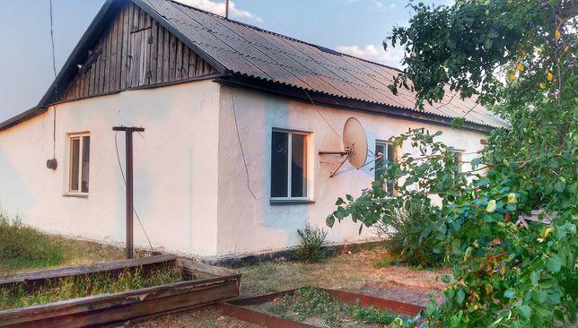 Продаю 4-х комнатный дом в Петровке, р-н Б.Жырау., Карагандинская обл.
