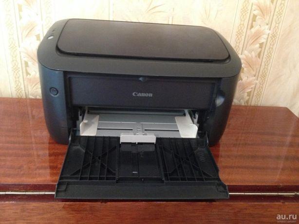 Лазерный принтер Canon 6020 кенон