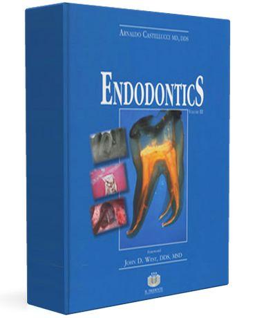 Endodontics CASTELLUCCI Vol.3 Editia 2009