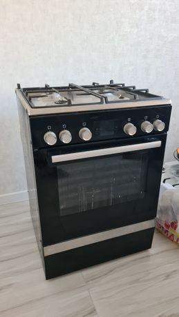 газовая плита с духовкой BOSCH