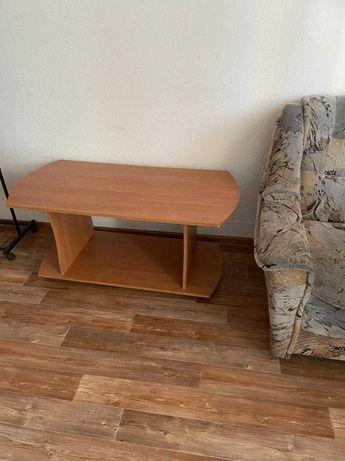 два дивана б/у и журнальный столик с самовывозом