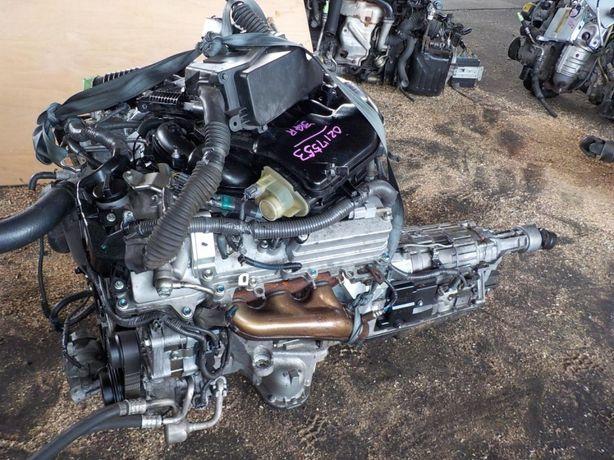 Двигатель 3.0, 3GR-FSE на Lexus GS300 (Лексус)