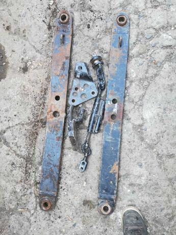 tiranti laterali tractor