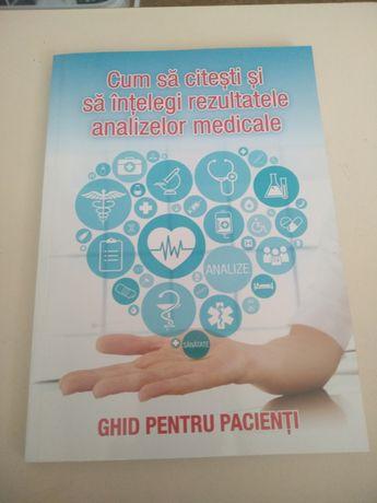 Cum sa citești și să înțelegi rezultatele analizelor medicale