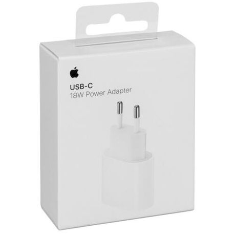 SET Adaptor incarcator priza APPLE Usb-C 18W 20W+Cablu USB-C lightning