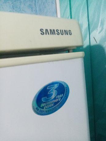 Холодильник Самсунг кореа
