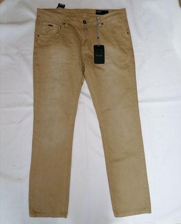 Спортно-елегантен мъжки панталон CULT Edition размер 56