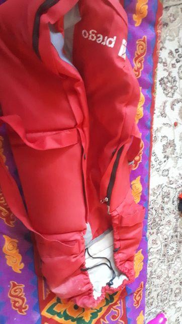 Продам сумку переноску в хорошем состоянии