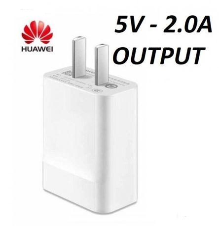 Original Huawei HW-050200U01 Wall Charger For Mate-7/8,P-8/9/Lite Hono