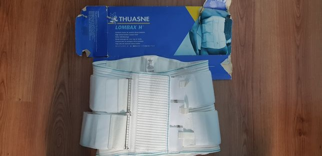 Corset zona lombara Thuasne marimea 4 90-105 cm