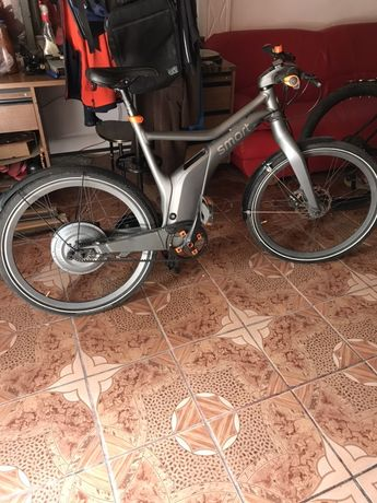 Bicicleta Smart electricâ