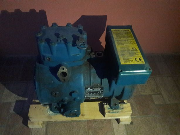 Kompressor Thermo King