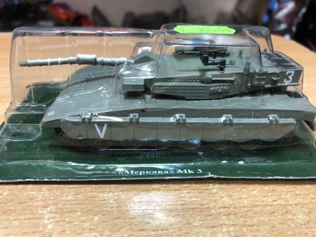 Machete Tanc, tank, tanc de fier