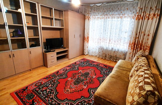 Уютная, чистая квартира в районе Алмагуль