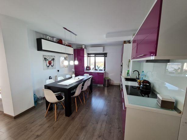 Apartament 3 camere/ Carpati 2 Mobilat-utilat complet